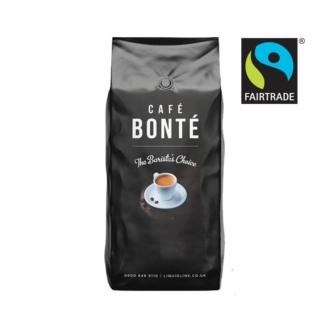 Bag go Cafe Bonte Fairtrade Java Beans