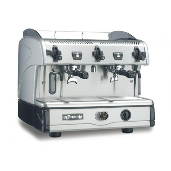 La Spaziale S5 Compact 2 group traditional coffee machine