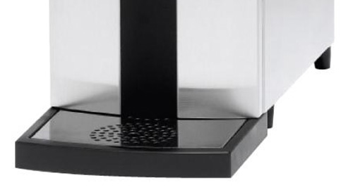 Ecoboiler T20 drip tray
