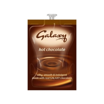 galaxy Flavia hot chocolate