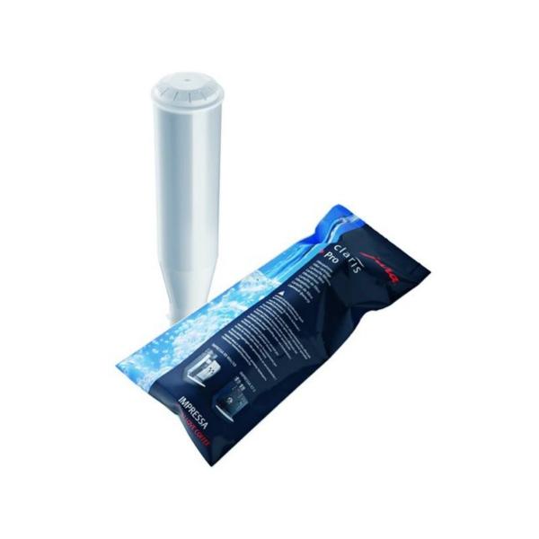 jura claris blue short water filter cartridge