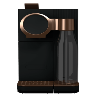 KFee Lattensia pod coffee machine front view