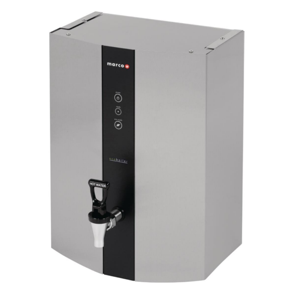 Marco T5 wall mounted water boiler