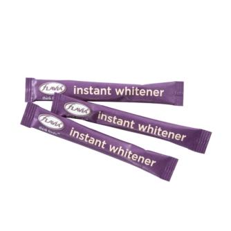 Flavia instant whitener sticks