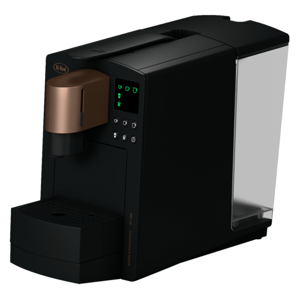 Kfee Grande pod coffee machine