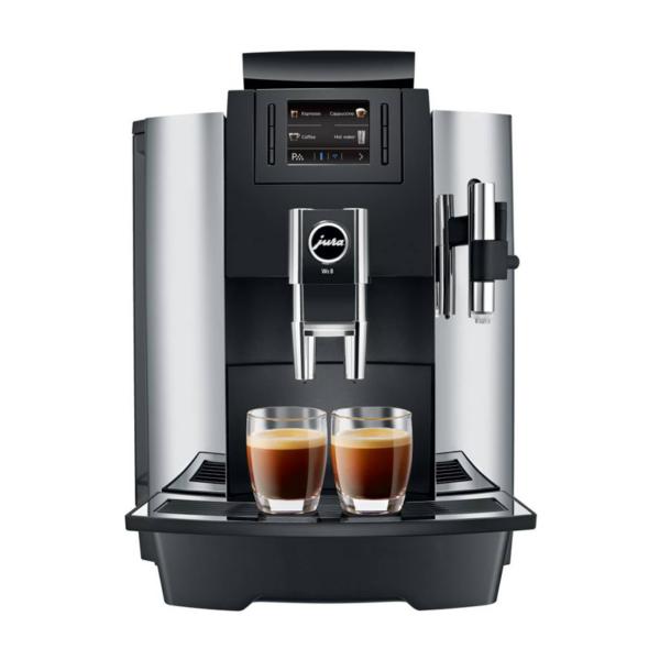 Jura WE8 Bean to cup coffee machine