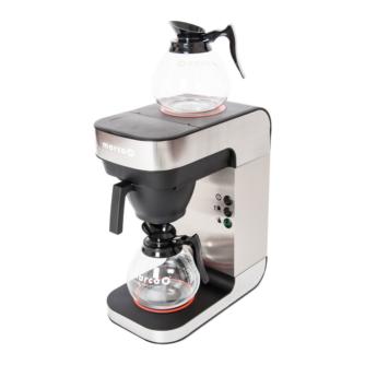 Marco F45m manual fill bulk brew coffee machine