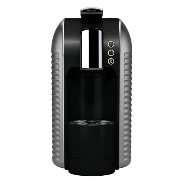 KFee Wave pod coffee machine front view