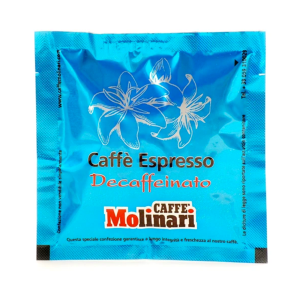 Caffe Monlinari Coffee bag