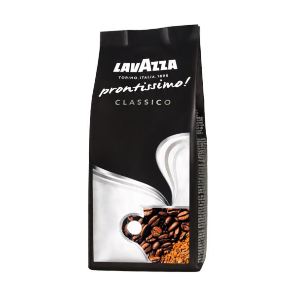Lavazza prontissimo classico filter coffee 300g bag