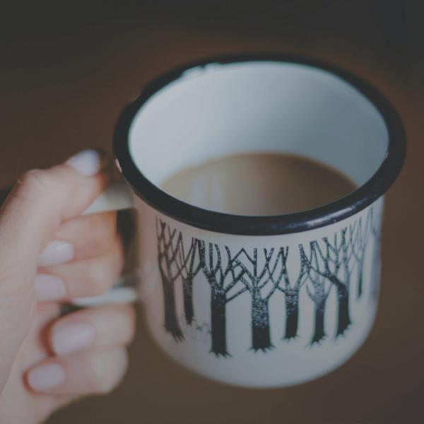 Cup of Tetley tea