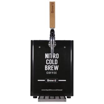 Nitro Cold Brew Machines