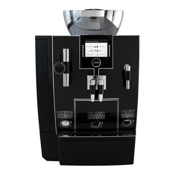 Jura jx9 coffee machine