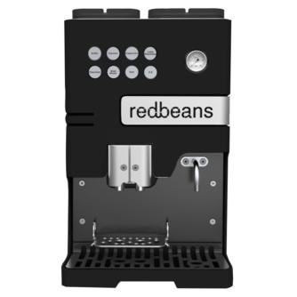 Redbeans L coffee machine