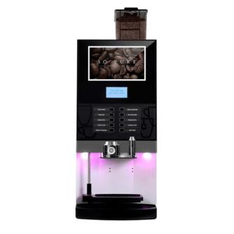 Redbeans espresso coffee machine