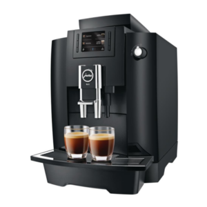 JURA WE6 Manual Fill Coffee Machine