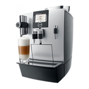 Jura Impressa XJ9 Coffee Machine